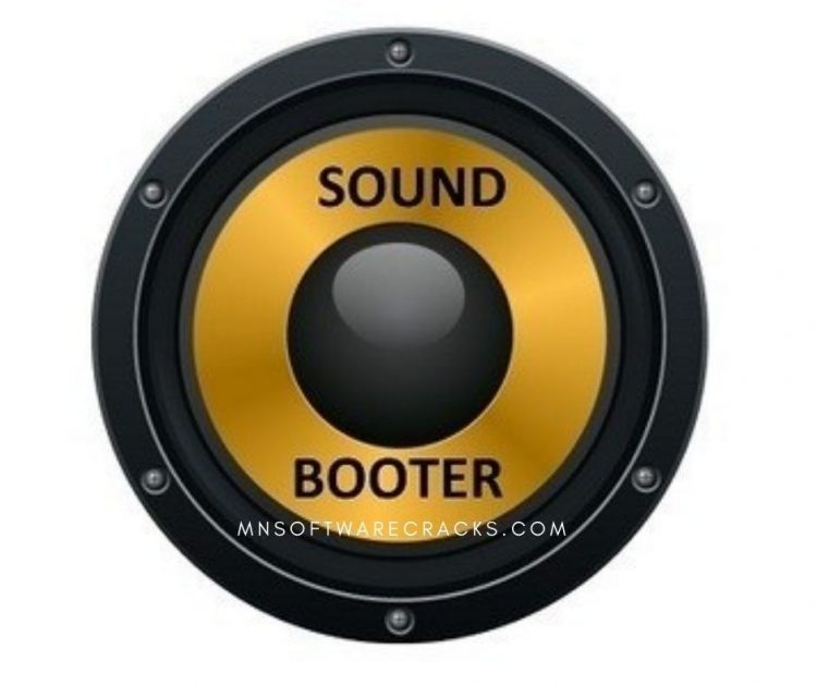 Letasoft Sound Booster 1.11.0.514 Crack With Product Key 2021